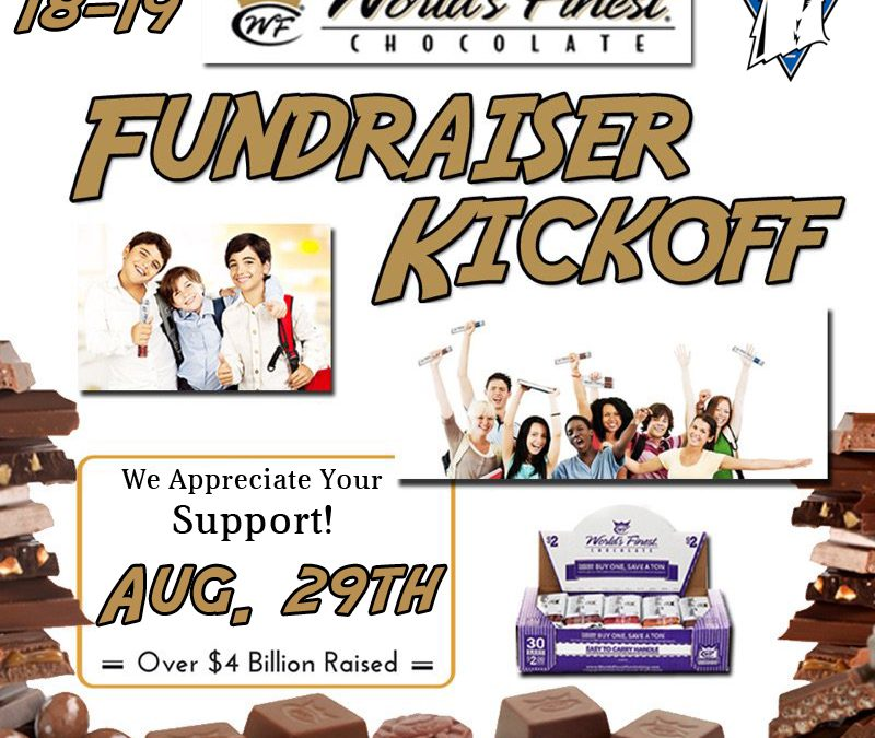PRSMS Schoolwide Fundraiser