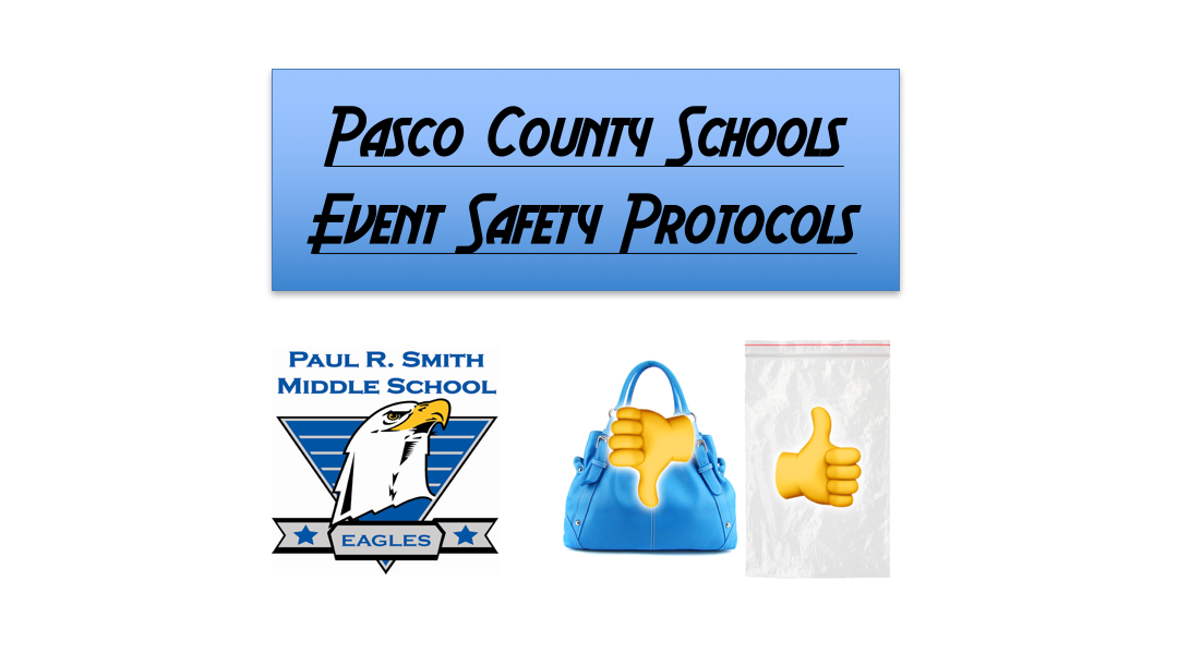 School Event Safety Protocols