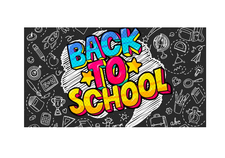Back to School – Jan. 7