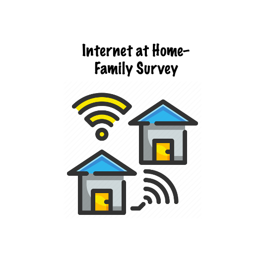 Internet at Home – Family Survey