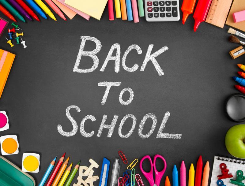 Student Return Date – January 6th